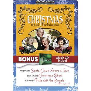 Classic TV Christmas: Volume 1