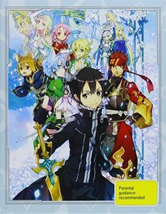 Sword Art Online 2 Part 4: Limited Edition [Import]