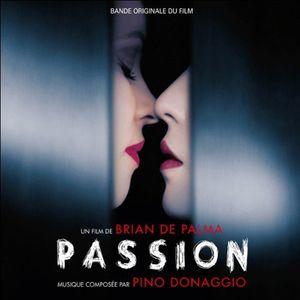 Passion (Original Soundtrack) [Import]