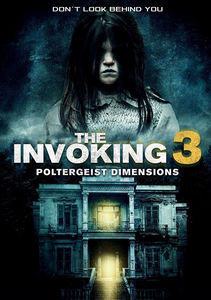 TInvoking 3: Paranormal Dimensions