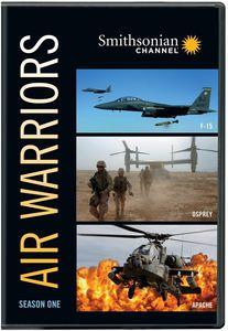 Smithsonian - Air Warriors: Season 1