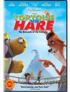 Unstable Fables: Tortoise Vs. Hare DVD