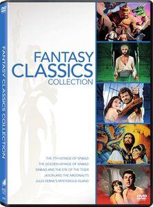 Fantasy Classics Collection