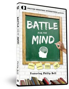 Battle For The Mind