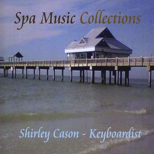 Spa Music Collection