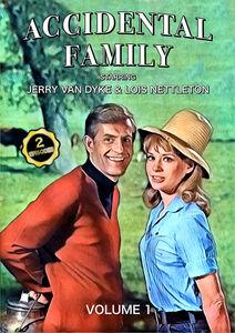 Accidental Family: Volume 1