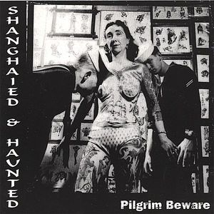 Shanghaied & Haunted
