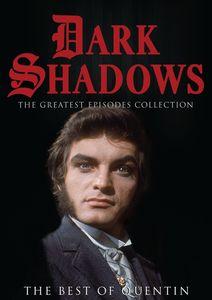 Dark Shadows: The Best of Quentin