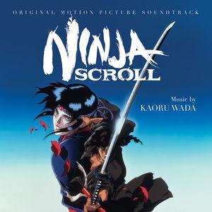 Ninja Scroll (Original Soundtrack)