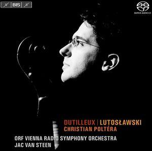 Toute Un Monde Lointain for Cello & Orchestra