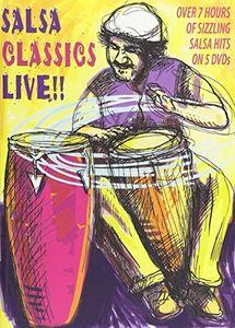 Salsa Classics Live!!