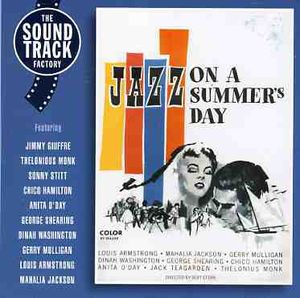 Jazz on a Summer's Day (Original Motion Picture Soundtrack) [Import]