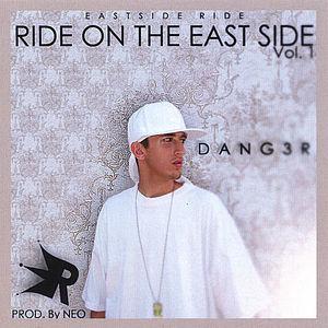 Ride on the Eastside 1