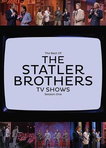 The Best of the Statler Brothers T.V. Shows Season One