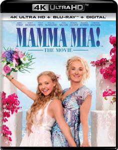 Mamma Mia! (10th Anniversary Edition)