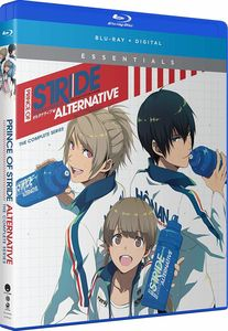 Prince Of Stride: Alternative - The Complete Series