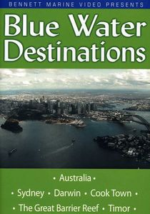 Blue Water Destinations: Australia