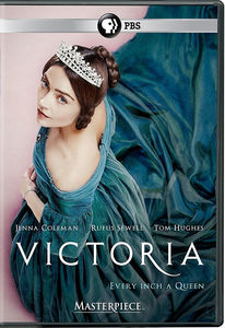 Victoria: The Complete First Season (Masterpiece)