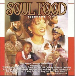 Soul Food (Original Soundtrack)