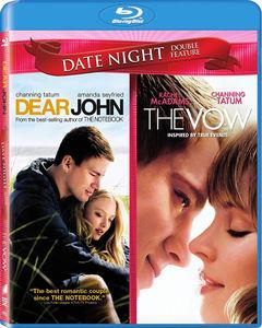 Dear John /  The Vow (2012)