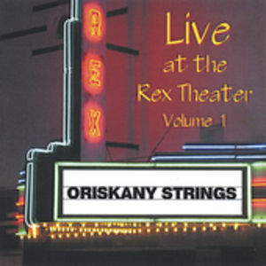 Live at the Rex Theater 1