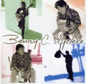 Benny C. Uyetake