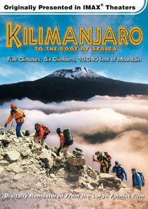 IMAX /  Kilimanjaro: To Roof of Africa