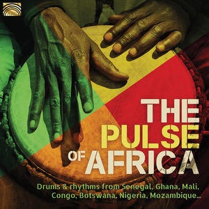 Pulse of Africa