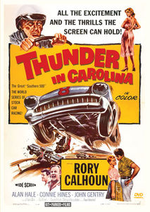 Thunder in Carolina