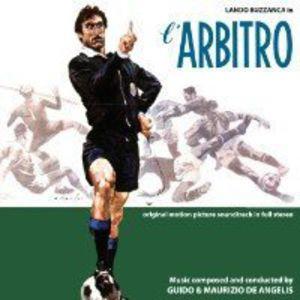 L'Arbitro (The Referee) (Original Motion Picture Soundtrack)