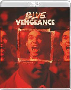 Blue Vengeance , J. Christian Ingvordsen