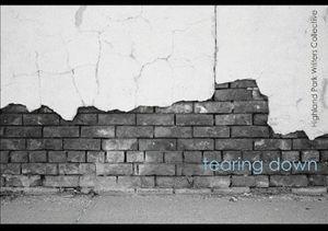Tearing Down