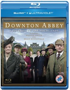 Downton Abbey: A Journey to the Highlands [Import]