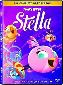 Angry Birds: Stella: The Complete First Season