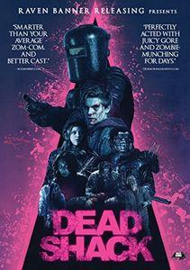 Dead Shack [Import]