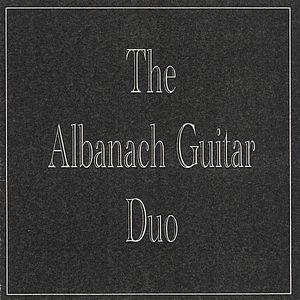 Albanach Guitar Duo