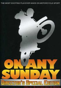On Any Sunday (Director's Special Edition)