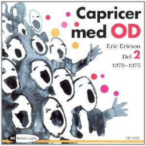Capricer Med Od 2: 1970-1975