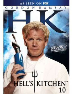 Hell's Kitchen: Season 10 Uncensored