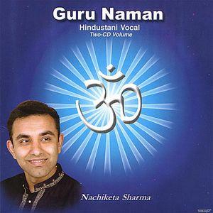 Guru Naman