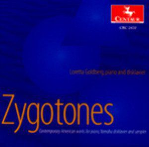 Zygotones: Contemporary American Works /  Various