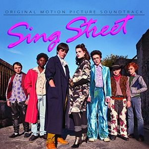 Sing Street (Original Soundtrack)