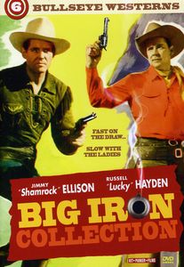 Big Iron Collection