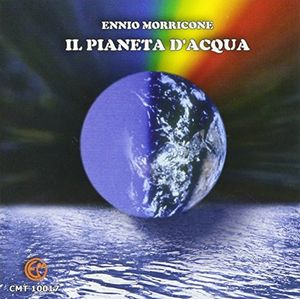 Il Pianeta D'acqua (Original Soundtrack) [Import]