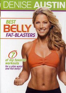 Denise's Best Belly Fat Blasters