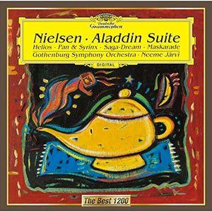 Nielsen: Orchestral Works