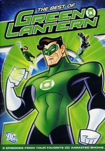 The Best of Green Lantern