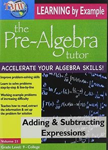 Adding & Subtracting Expressions