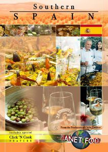 Planet Food: Southern Spain
