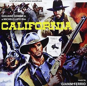California /  Reverendo Colt /  O.S.T.